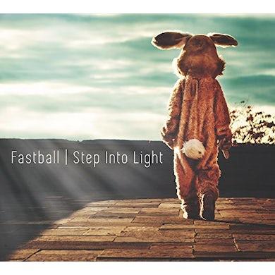 Fastball STEP INTO LIGHT CD