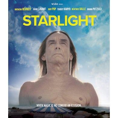 STARLIGHT Blu-ray