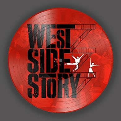WEST SIDE STORY / O.S.T. Vinyl Record