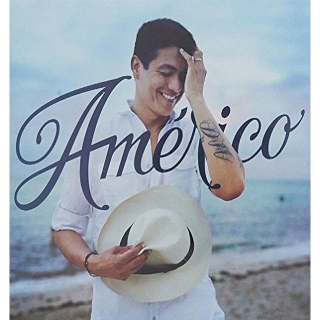 Americo CD