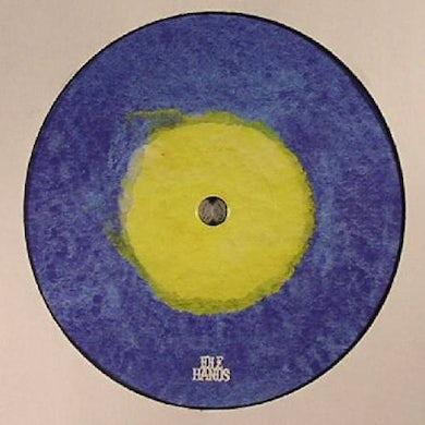 Piezo LUME Vinyl Record