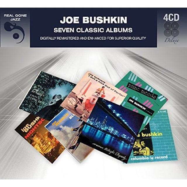 Joe Bushkin