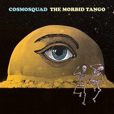 Cosmosquad MORBID TANGO CD
