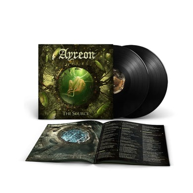 Ayreon SOURCE Vinyl Record