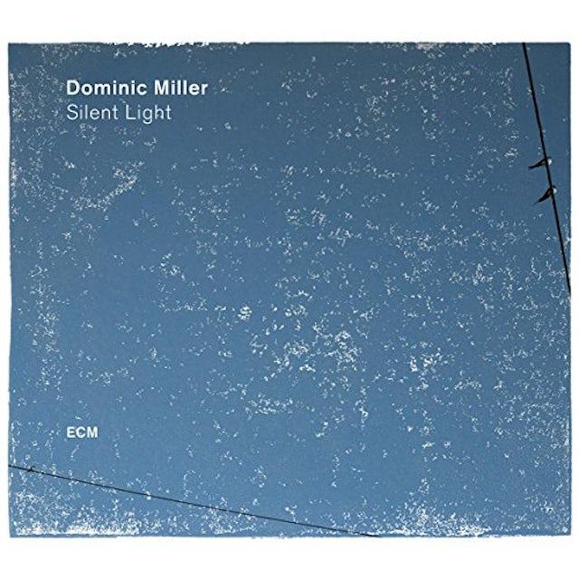 Dominic Miller SILENT LIGHT Vinyl Record