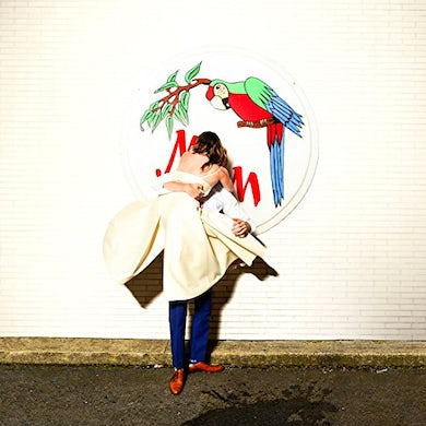 Sylvan Esso WHAT NOW Vinyl Record