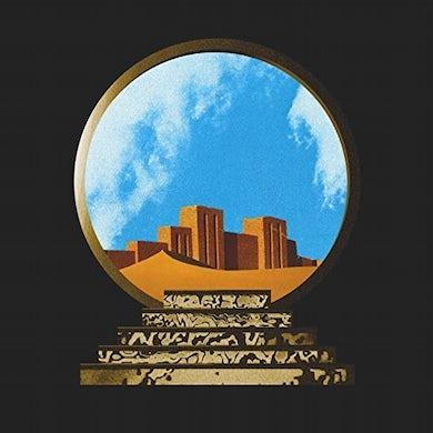 THORNATO RHINOCEROS Vinyl Record