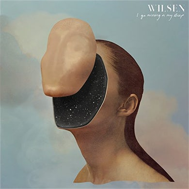 WILSEN I GO MISSING IN MY SLEEP Vinyl Record