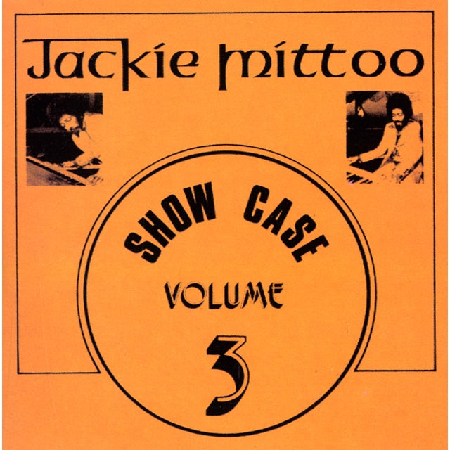 Jackie Mittoo SHOW CASE 3 CD