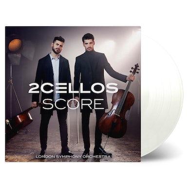 SCORE Vinyl Record