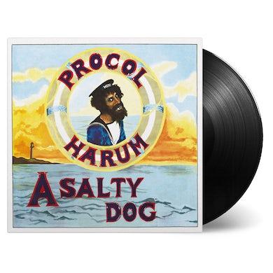 Procol Harum SALTY DOG Vinyl Record