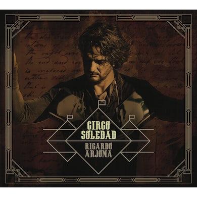 RICARDO ARJONA CIRCO SOLEDAD CD