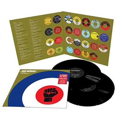 Mod Anthems / Various Vinyl Record