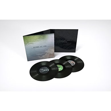 Trent Reznor & Atticus Ross BEFORE THE FLOOD (MUSIC FROM THE MOTION PICTURE) Vinyl Record