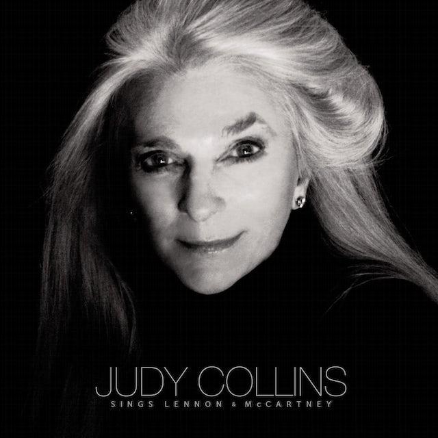 Judy Collins SINGS LENNON & MCCARTNEY CD