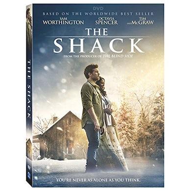 SHACK DVD