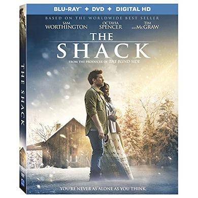 SHACK Blu-ray
