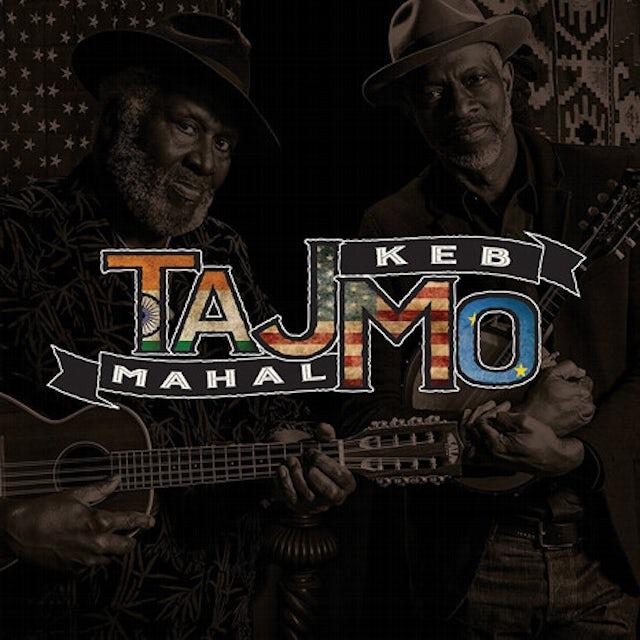 Taj Mahal / Keb Mo TAJMO Vinyl Record