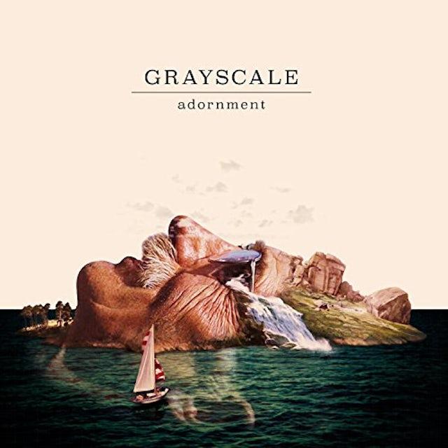 Grayscale ADORNMENT CD
