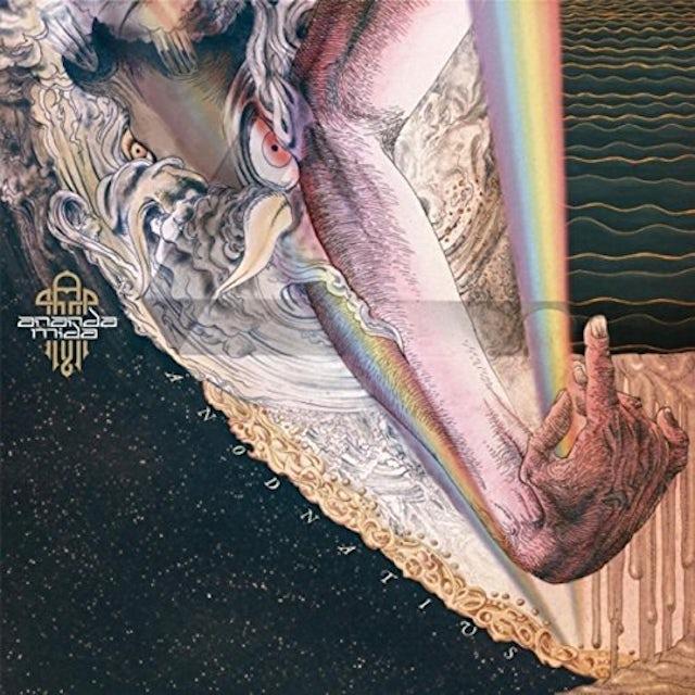 Ananda Mida ANODNATIUS CD