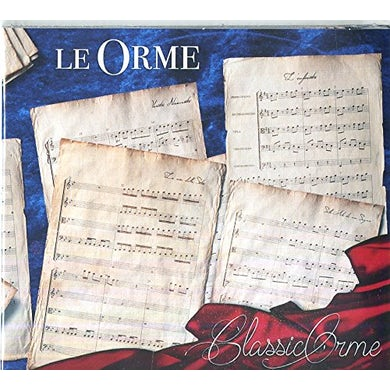 CLASSIC ORME (999 EDITION) CD