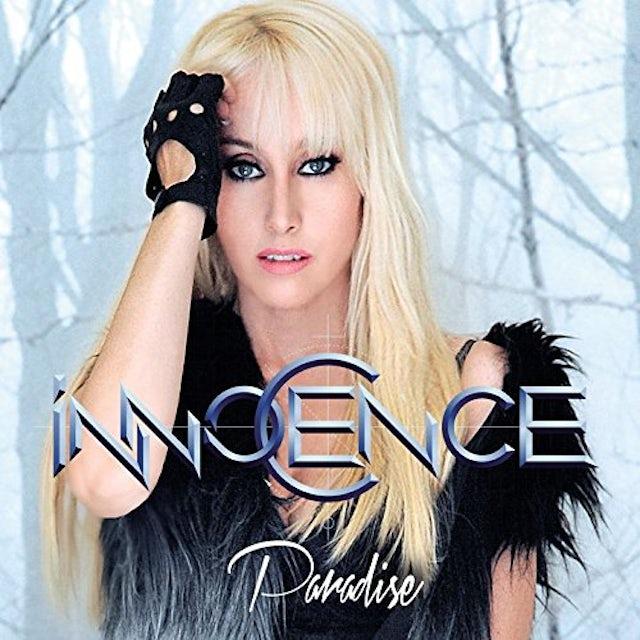 Innocence UNTITLED CD