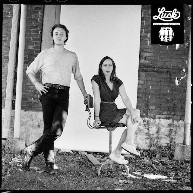 Sarah Jarosz LUCK MANSION SESSIONS Vinyl Record