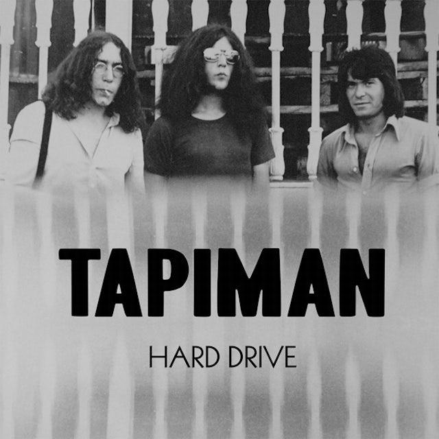 Tapiman HARD DRIVE CD