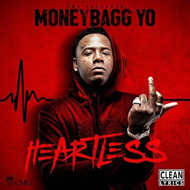 Moneybagg Yo HEARTLESS CD