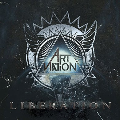 Art Nation LIBERATION CD