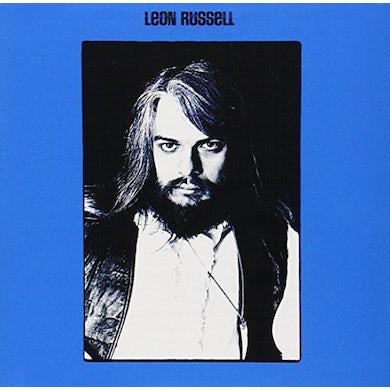 LEON RUSSELL Vinyl Record