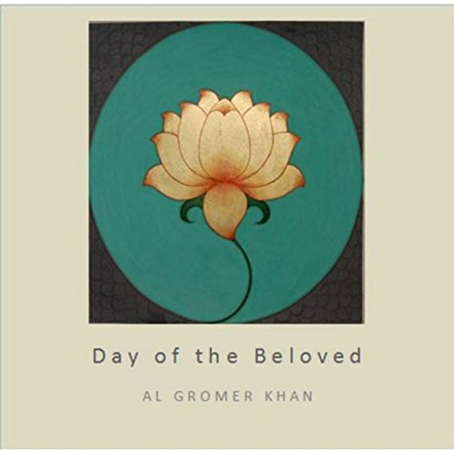 Al Gromer Khan DAY OF THE BELOVED CD