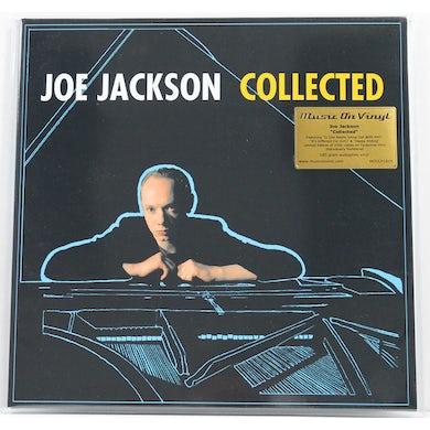 Joe Jackson COLLECTED Vinyl Record