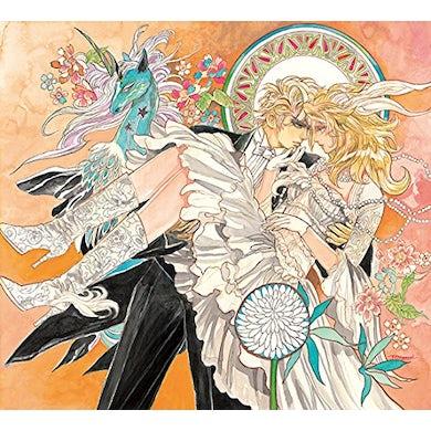 Game Music RE:BIRTH 2-3 / SA.GA ARRANGE ALB / Original Soundtrack CD