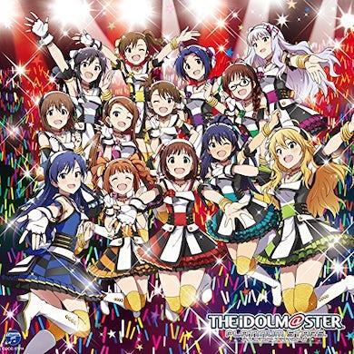 Game Music IDOLMASTER PLATINUM MASTERE KOUHAKU OUEN V / Original Soundtrack CD