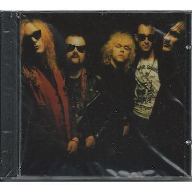 Crazyhead GRIND CD