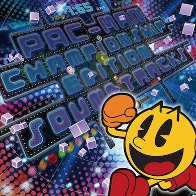 Game Music PAC-MAN CHAMPIONSHIP EDITION SACKS / Original Soundtrack CD