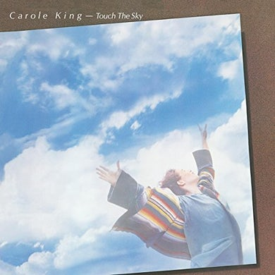 Carole King TOUCH THE SKY Vinyl Record