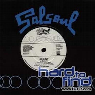 Joe Bataan JOHNNY Vinyl Record