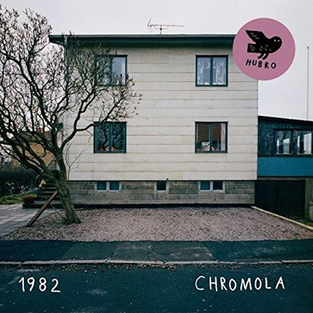 1982 CHROMOLA Vinyl Record