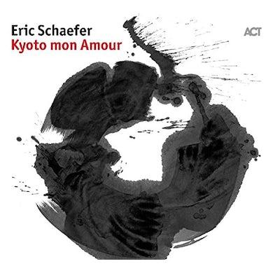 Eric Schaefer KYOTO MON AMOUR Vinyl Record