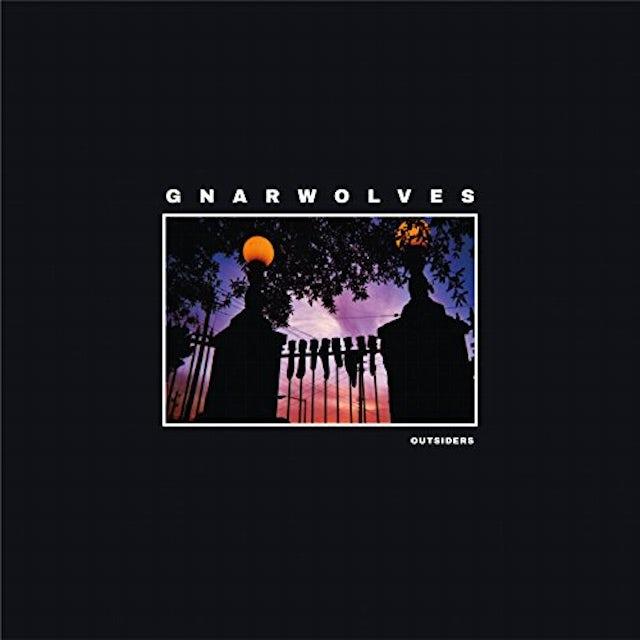 Gnarwolves OUTSIDERS CD