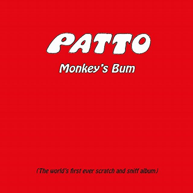 Patto MONKEY'S BUM: EXPANDED EDITION CD