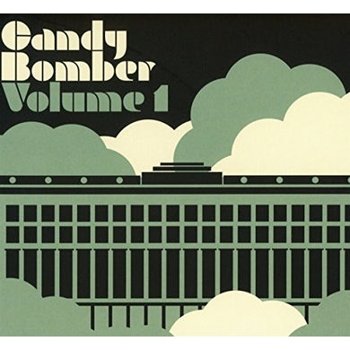 Candy Bomber 1 CD