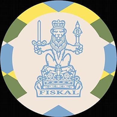 Proc Fiskal HIGHLAND MOB Vinyl Record