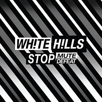 STOP MUTE DEFEAT (DL CARD) Vinyl Record