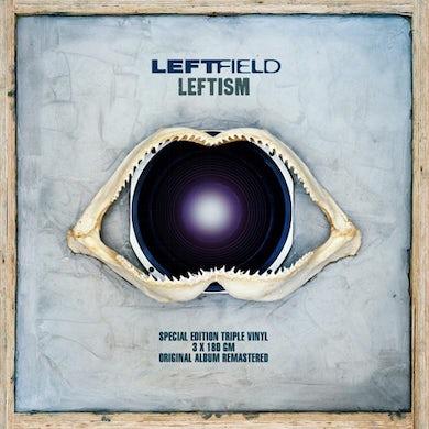 Leftfield LEFTISM 22 Vinyl Record