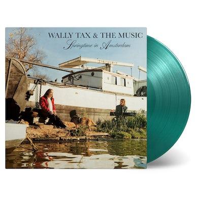 Wally Tax SPRINGTIME IN AMSTERDAM Vinyl Record