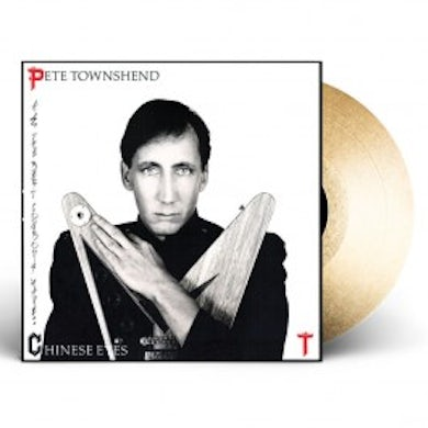 Pete Townshend ALL THE BEST COWBOYS HAVE CHINESE EYES Vinyl Record