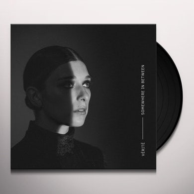 Verite SOMEWHERE IN BETWEEN Vinyl Record
